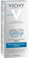 VICHY LIFTACTIV Supreme Serum 10/R